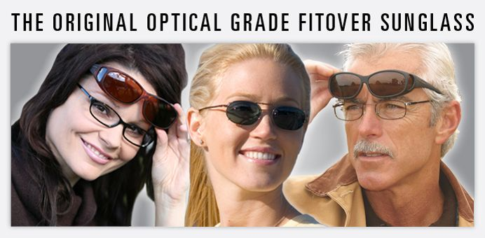 Cocoons Eyewear - Fitover Sunglasses and Low Vision UV Filters R B ...