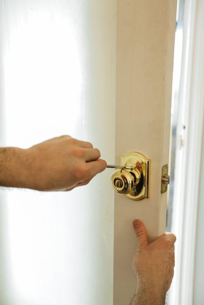 How To Install An Interior Slab Door The Home Depot Slab Doors