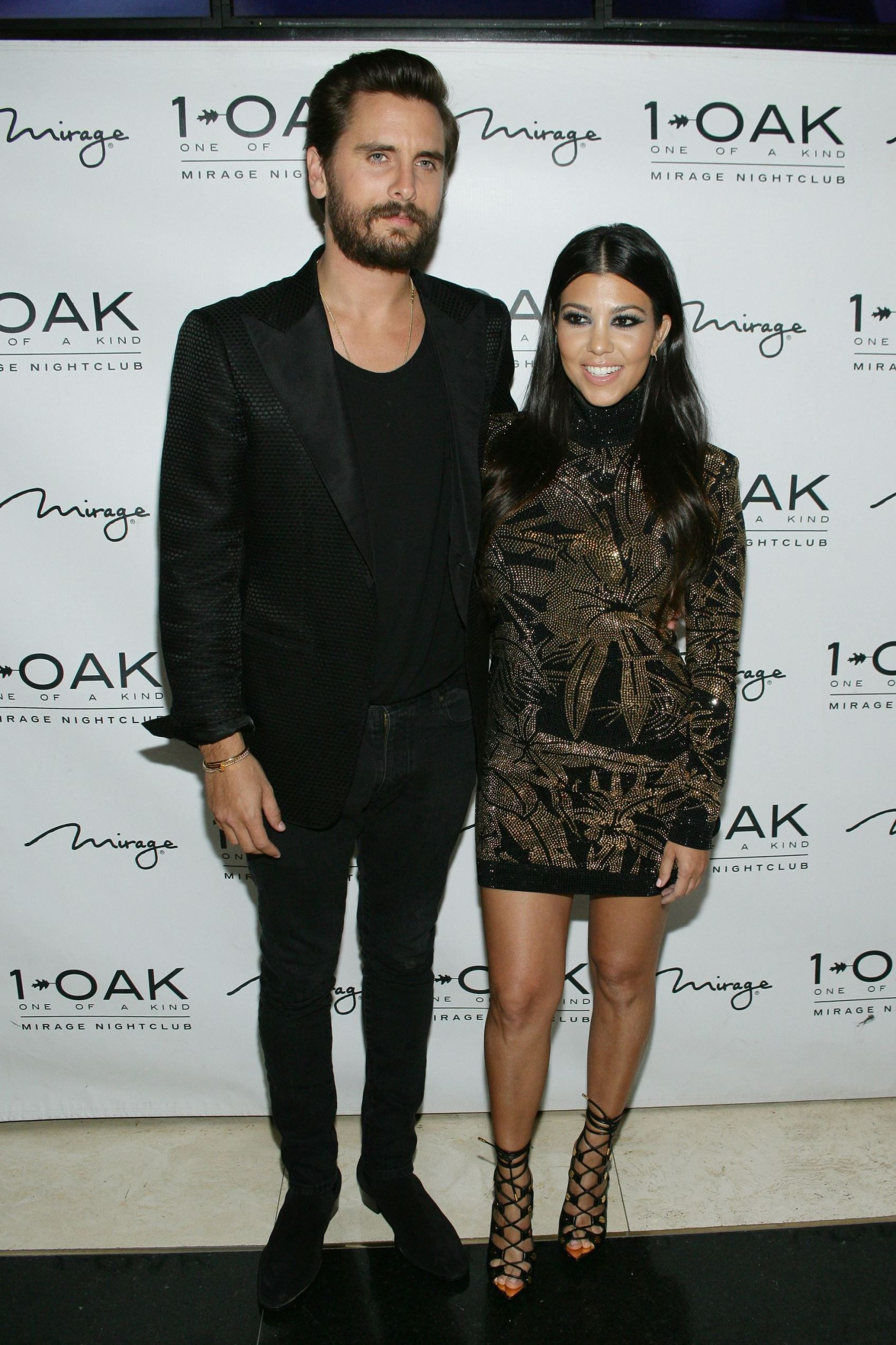 Kourtney Kardashian dumps Scott Disick: Report - Everett/REX Shutterstock/Rex USA