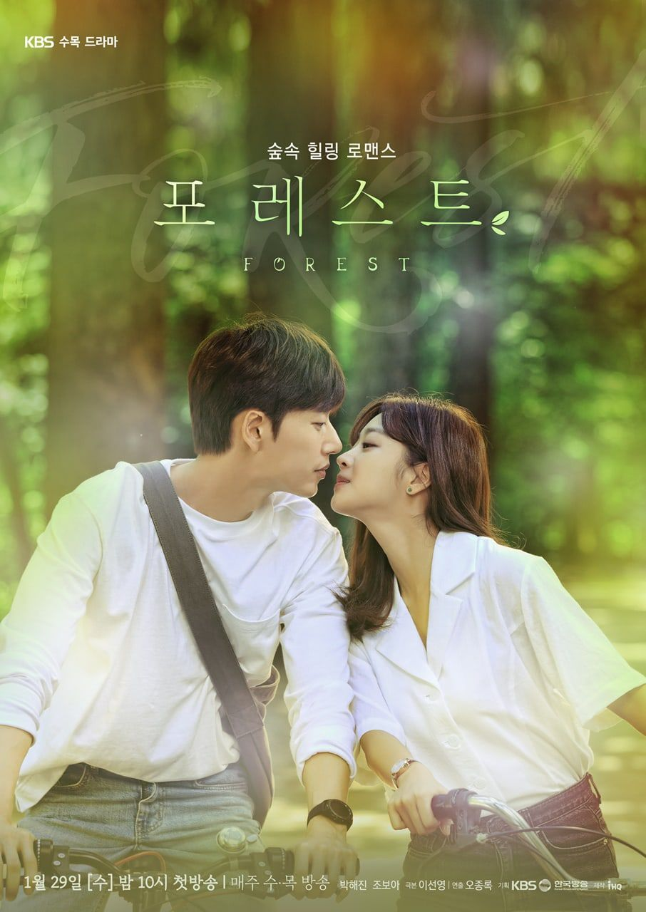 Forest 2020 Full Hd Sub English Espanol All Asia Todo Asia In