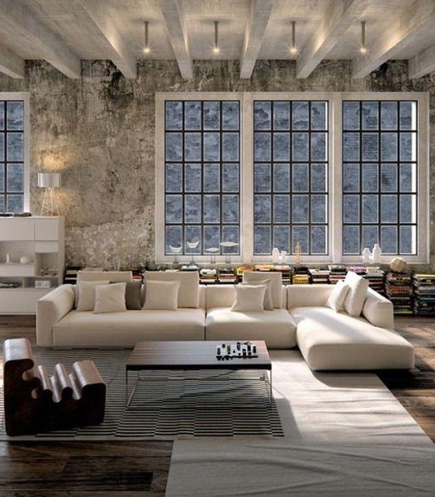 Idee Mezzanine Salon. Full Size Of Sdb Design Cher Tv X Meuble ...