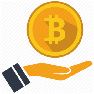 Buy stuff with cryptocurrency