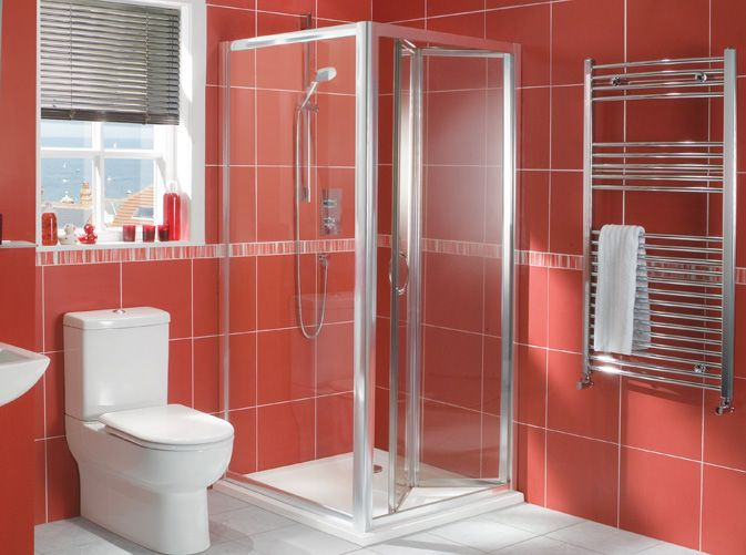 Shower Enclosures Small Bathrooms Ideal For The Smaller