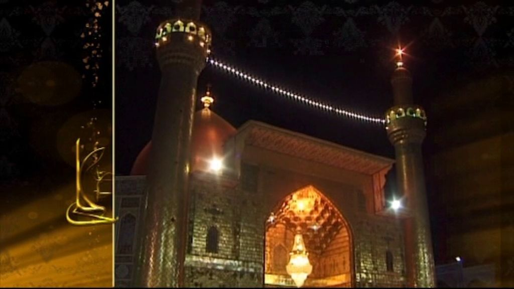 نوزدهم رمضان سرخترین سحرگاه تاریخ انسان شب ضربت خوردن مولای متقیان (ع) و از شبهای قدر كليپ خبرى روز – سيماى آزادى – 5 ژوئیه 2015 – 14 تیر 1394 =================  سيماى آزادى- مقاومت -ايران – مجاهدين –MoJahedin-iran-simay-azadi-resistance