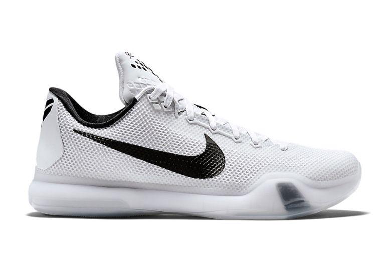 san francisco 13a9e 6c8d2 A First Look at the Nike Kobe X