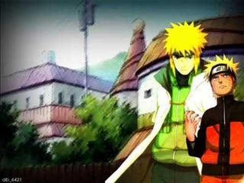 Naruto's Theme Song | anime songs | Naruto theme song, Anime