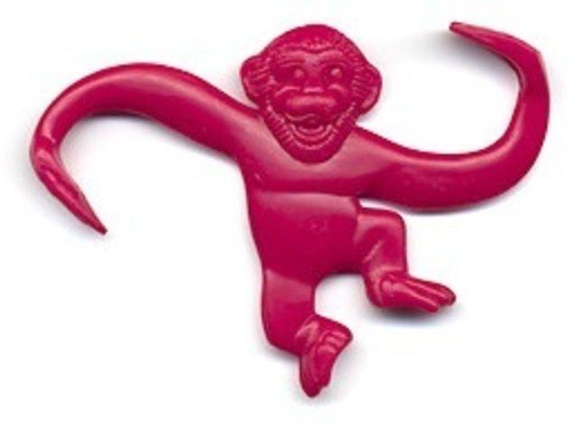 5cd26cc07a7 Barrel Of Monkeys by KySyth - Thingiverse