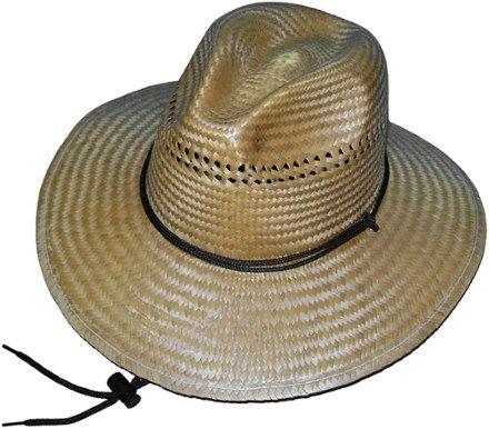 b6cc8497cd941 Dorfman Pacific Lifeguard Hat