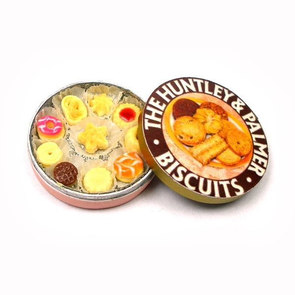Huntley and Palmer Biscuits | Flickr - Photo Sharing!