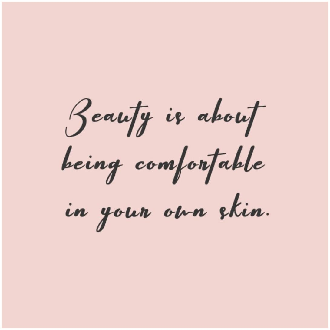 Pin By Laura Campbell On Words Skins Quotes Beauty Quotes