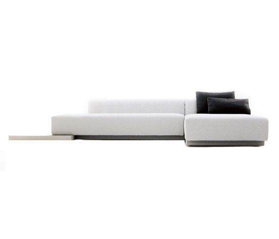 Mass sofa by viccarbe   Architonic
