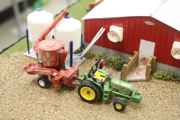 Spring On The Model Farm With Jeff Borth Time For Spring The