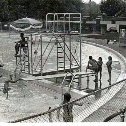 Centralia S Round Swimming Pool Gone But Never Forgotten