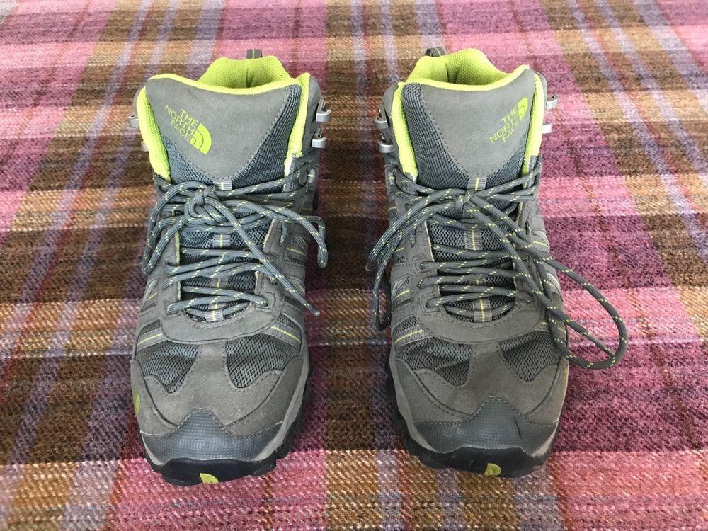 7041c3b13 The North Face Sakura mid GTX - men's hiking boots - size 8 US ...