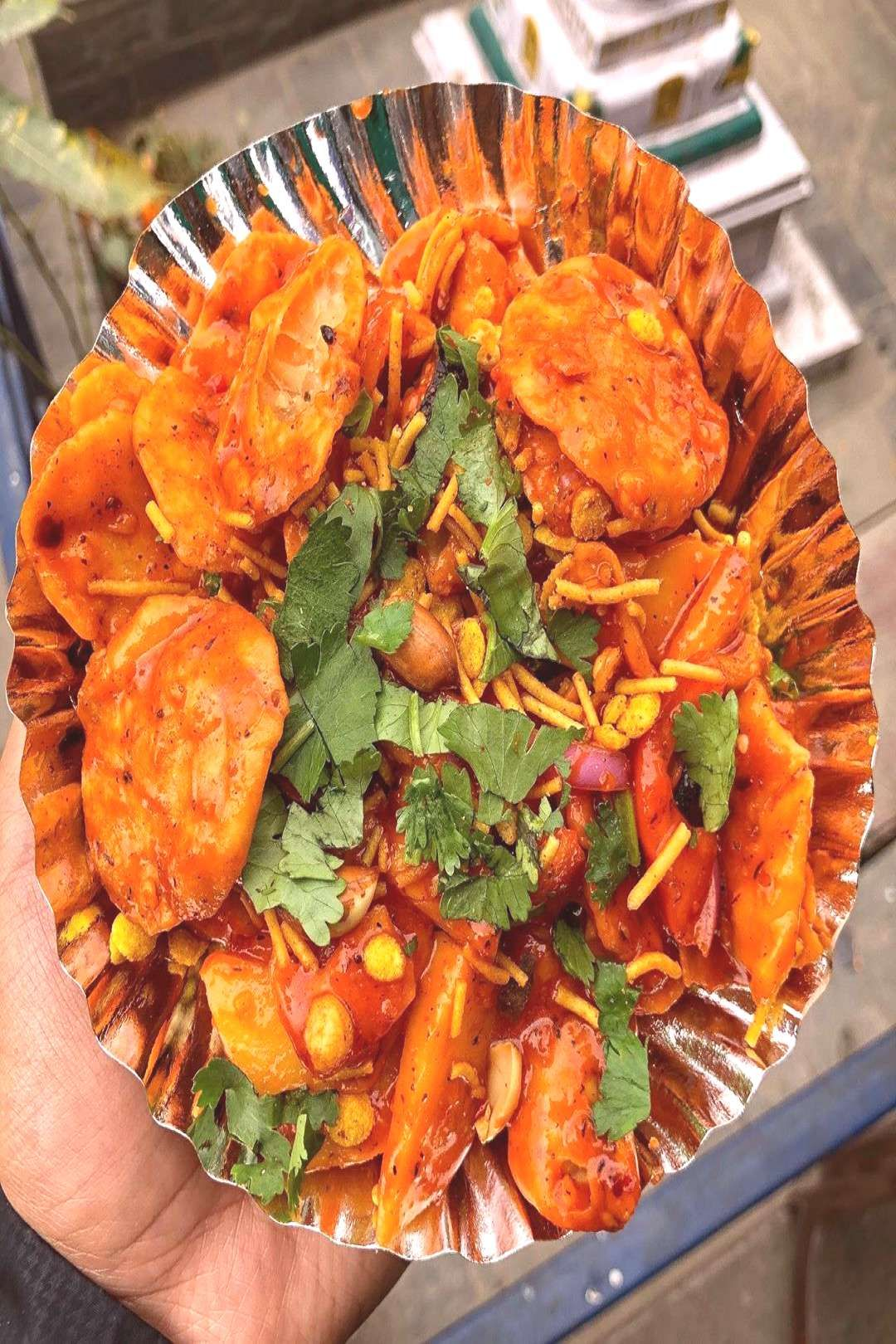#details #mittho #paucha #sabse #papdi #chaat #below #kata #down #food SABSE MITTHO PAPDI CHAAT KATA PAUCHA️ . Details down below, . :You can find Food and drink and more on our website.SABSE MITTHO PAPDI CHAAT KATA PAUCHA️ . Details down b...