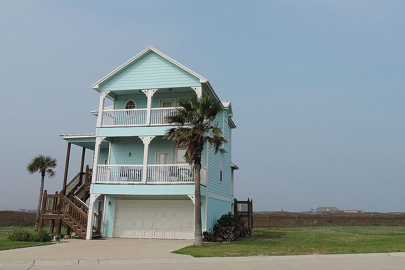 Corpus Christi Beach House