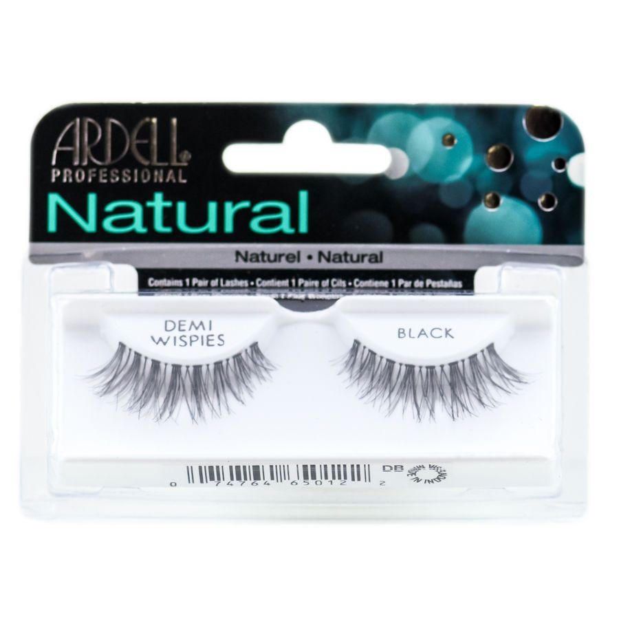 fc82dd1a5c0 Ardell NATURAL DEMI WISPIES False Eyelashes Fake Lashes 65012 1 pair ...