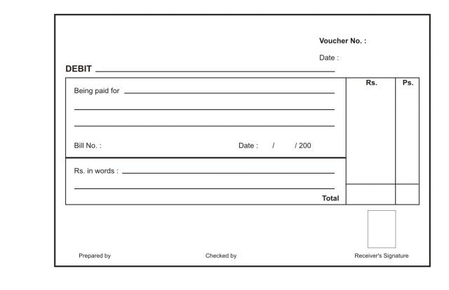 Cash Voucher Cash Voucher Pinterest - cash voucher template