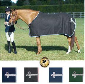 Centaur Wool Dress Cooler