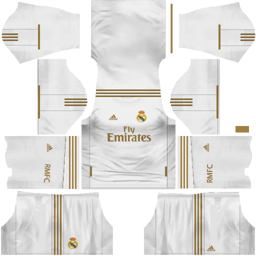 512x512 Kits Real Madrid Kit Real Madrid Real Madrid Football Club