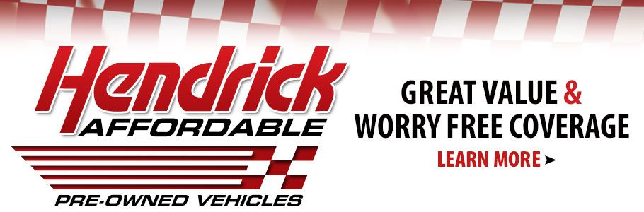 Hendrick Toyota Scion North Charleston PreOwned http