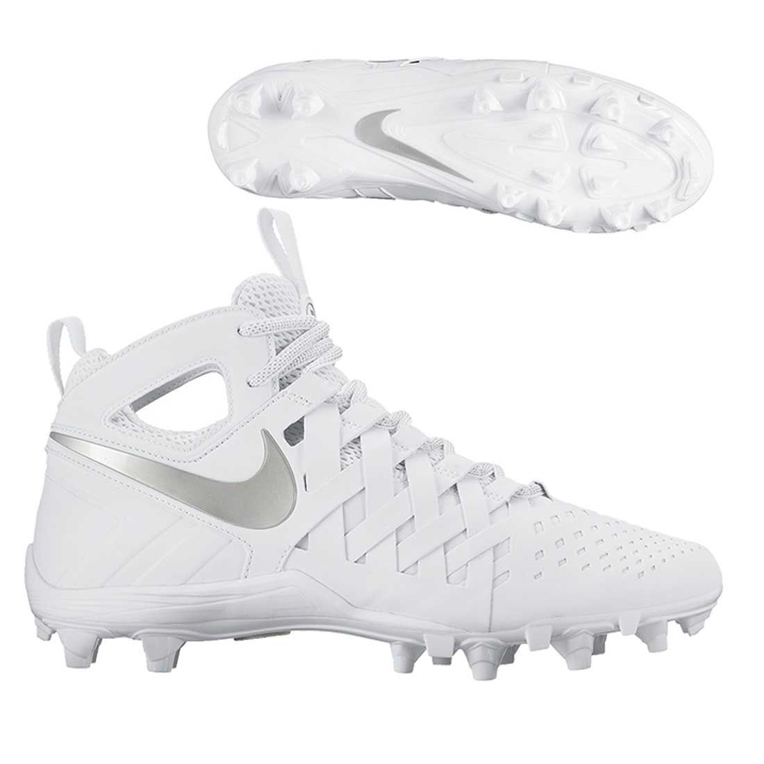 Nike Huarache V Lax Cleat Longstreth Com Softball Cleats Mens Football Cleats Soccer Cleats