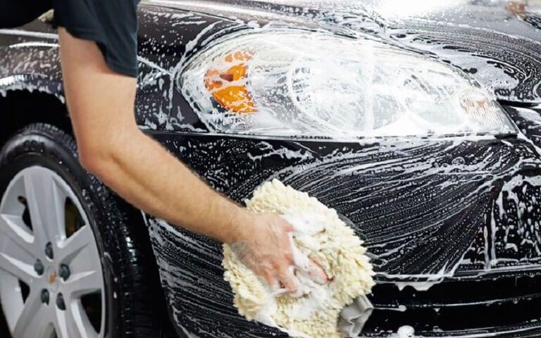 How to Hand Wash a Car Properly CarWash HandWashCar