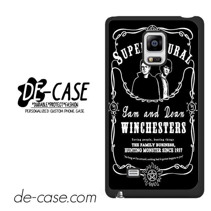 Supernatural Symbol Tv Series Deal 10378 Samsung Phonecase Cover For