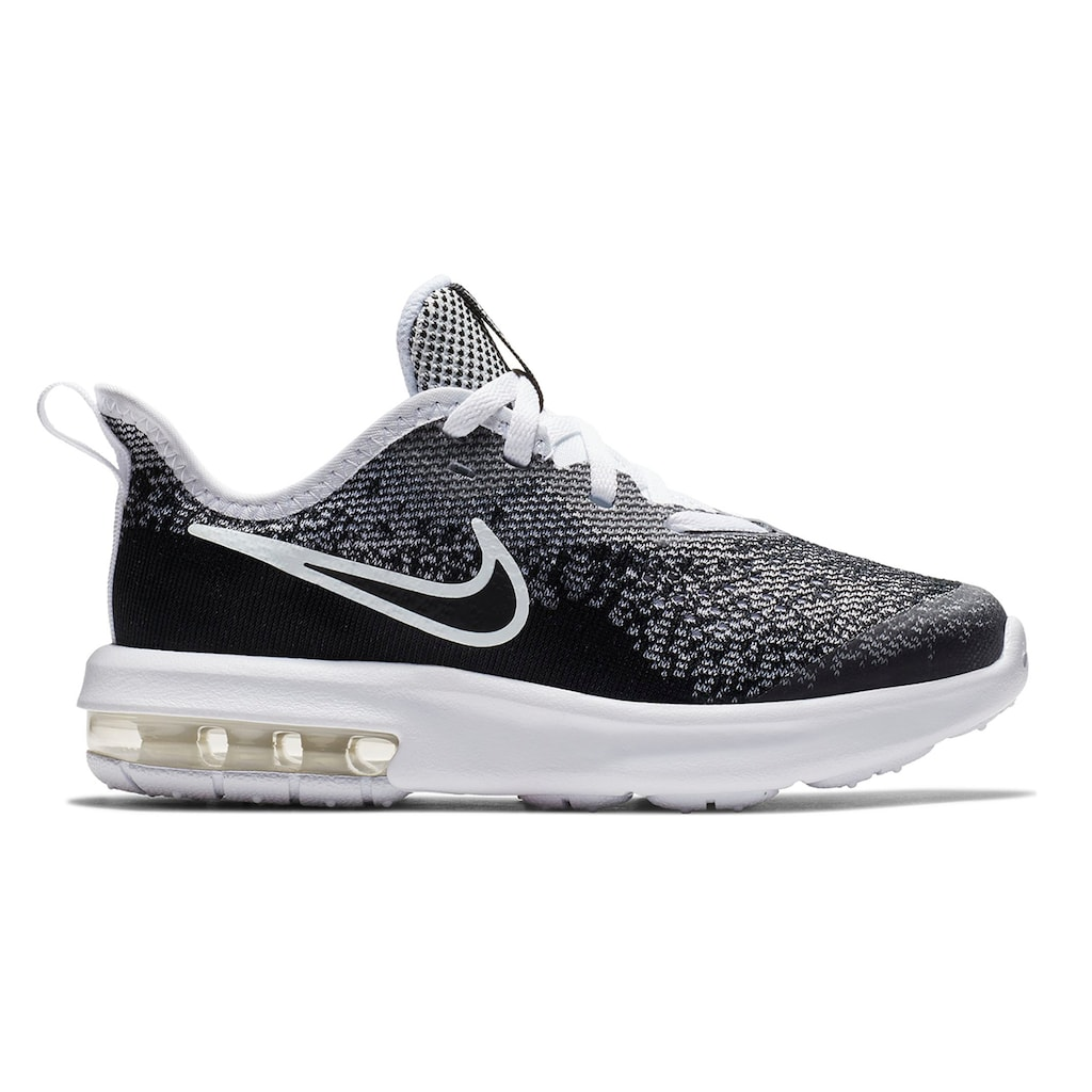 Nike air max sequent preschool boys sneakers size black jpg 1024x1024 Nike  day care b51906d82