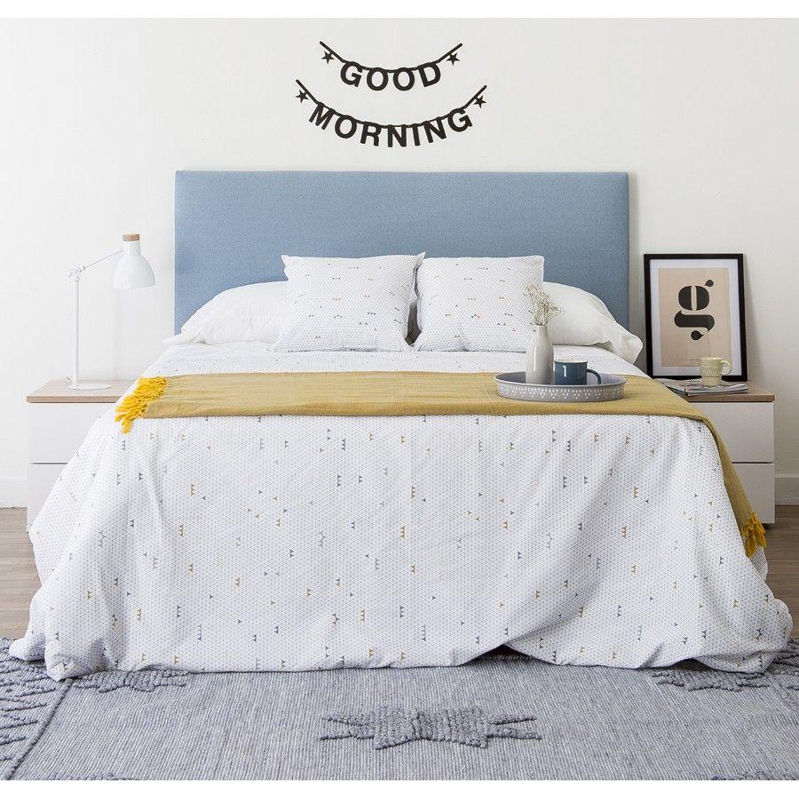 Ares cabecero tapizado bed design bedrooms and spaces - Kenay home cabeceros ...