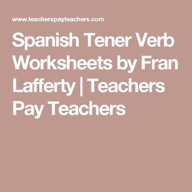 VERB ENDINGS FOR COMMON CORE LANGUAGE ARTS - TeachersPayTeachers ...