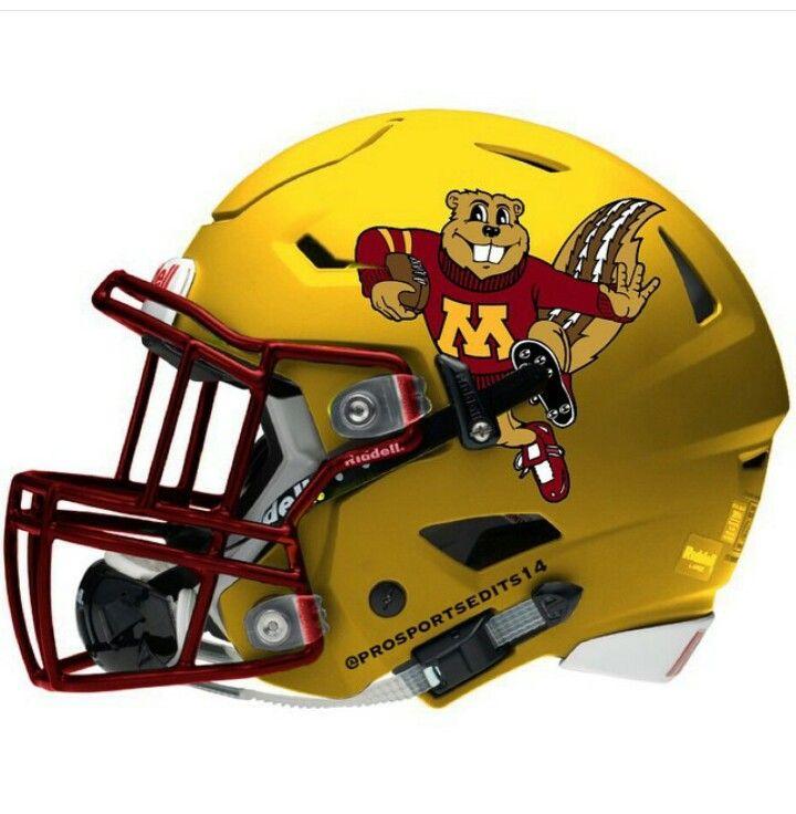 Minnesota Golden Gophers circa 1968 - see Chris Creamer's awesome site ....  http. College Football LogosFootball UsaFootball ...