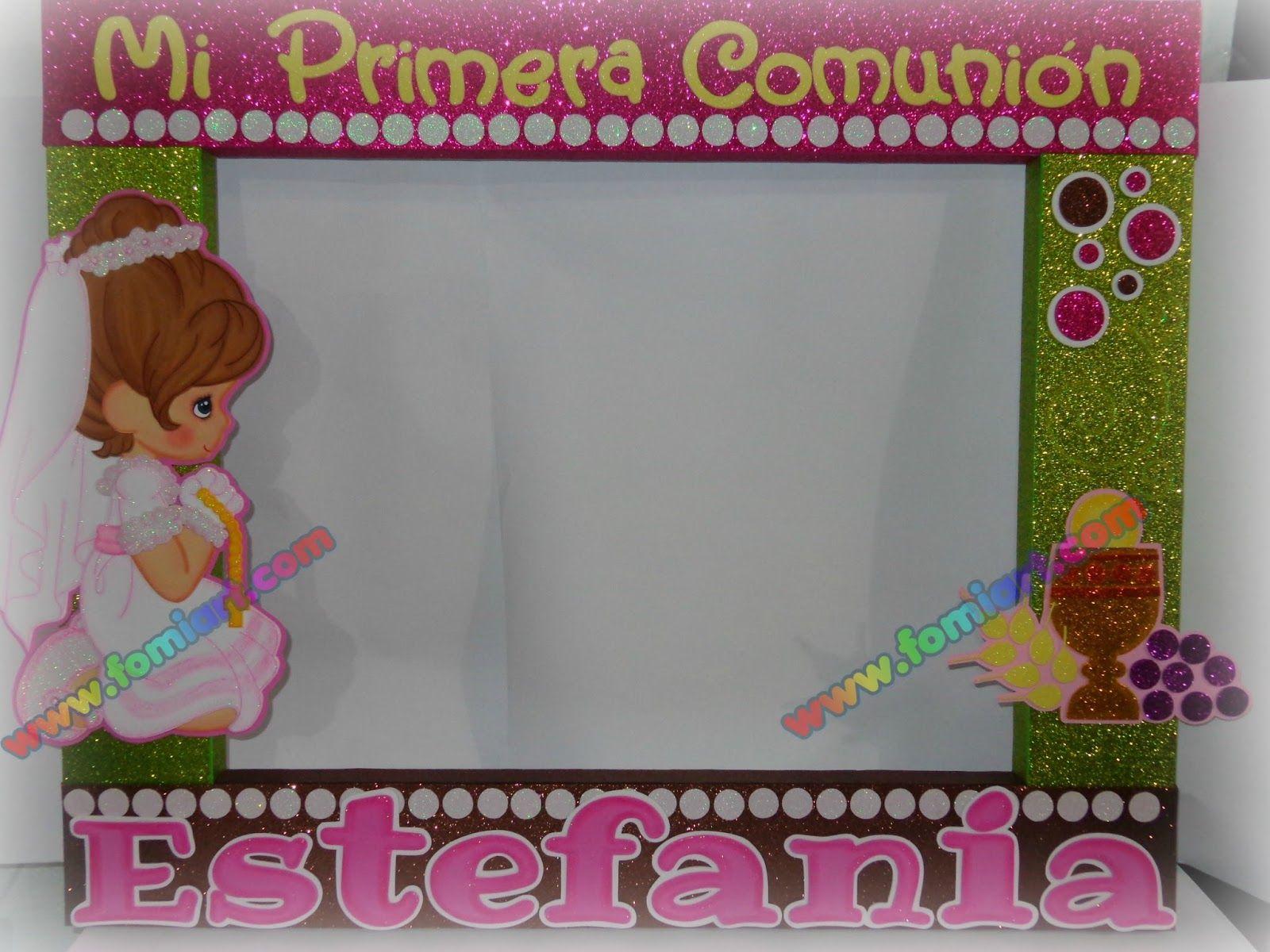 niña precious moments en fomiart | COMUNION | Pinterest | Precious ...