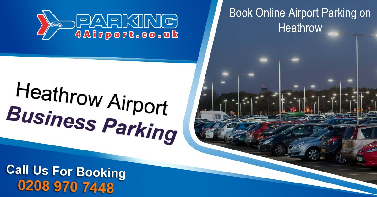 Pin by Parking 4 Airport on Parking 4 Airport | Heathrow airport