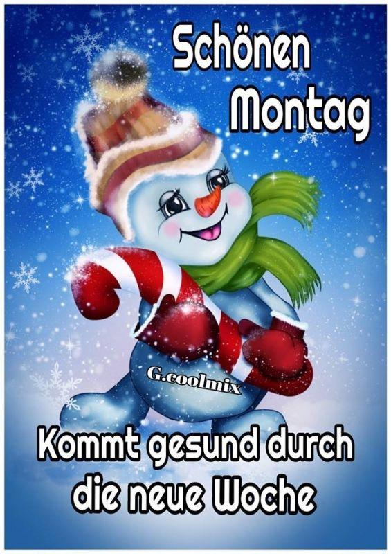 ext. Picture  – Guten Morgen/Guten Tag/Guten Abend/Gute Nacht/Good Day/Good Month