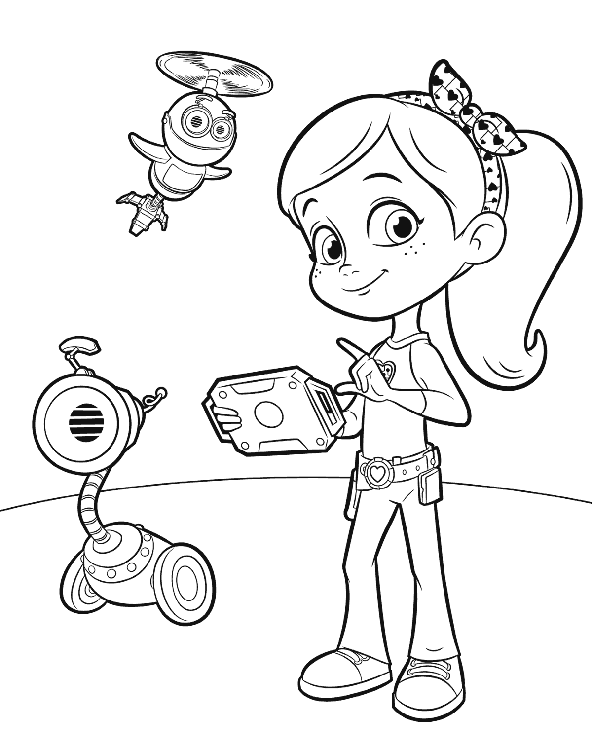 Pin by jiun her on animation characters free printable coloring