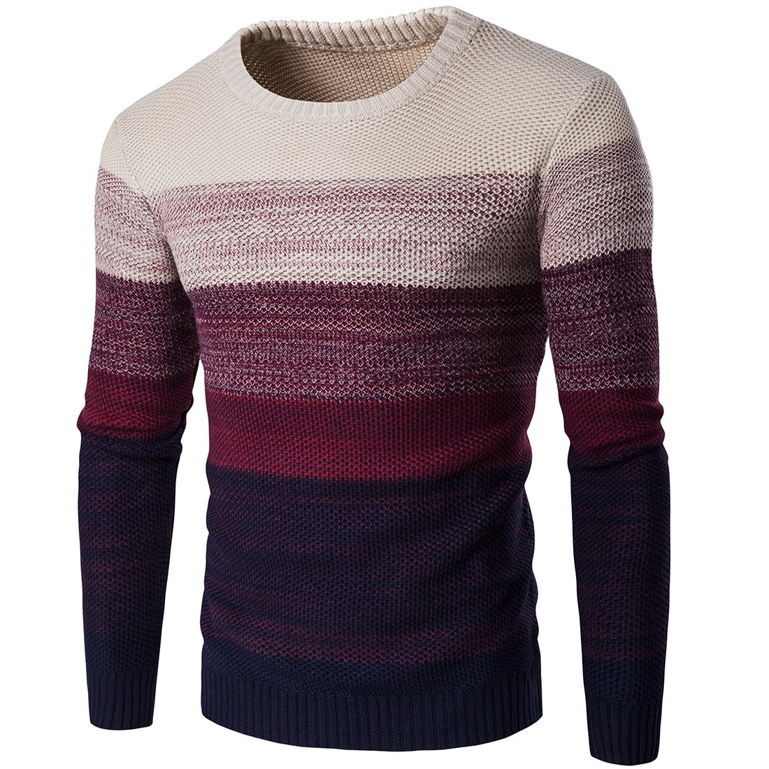 Amazon Quality Drop Shipping 2016 New Hot Sale Men Sweater Winter ...