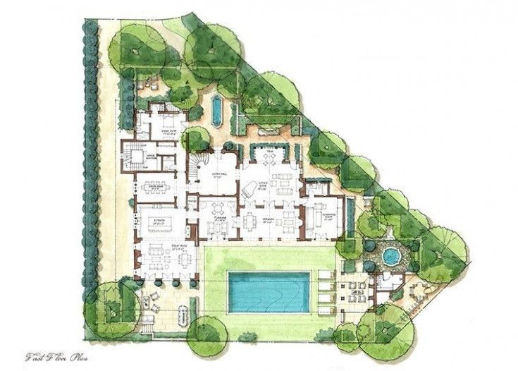 Pin by House Design on housedesgnonline Pinterest House plans