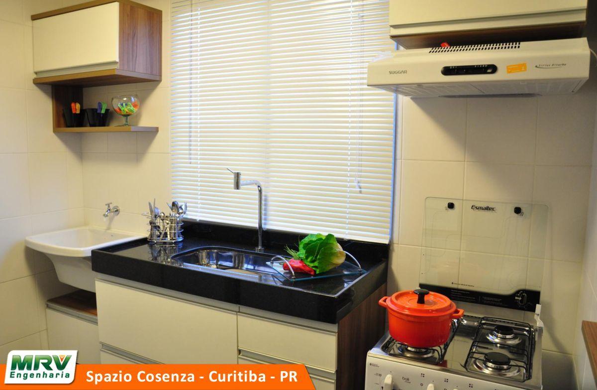 Cozinha Americana Planejada Apartamento Cozinha Planejada Para