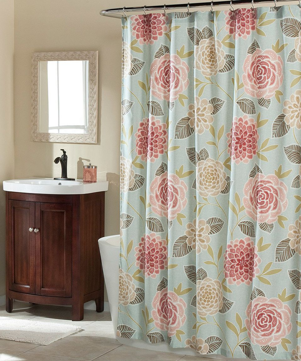 Love This Jessica Shower Curtain By Mstyle On Zulily Zulilyfinds