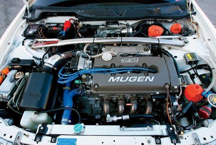 Top 10 Best Honda Engine Swaps B18c1 Swap In A Civic