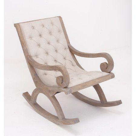 Fayston Rocking Chair
