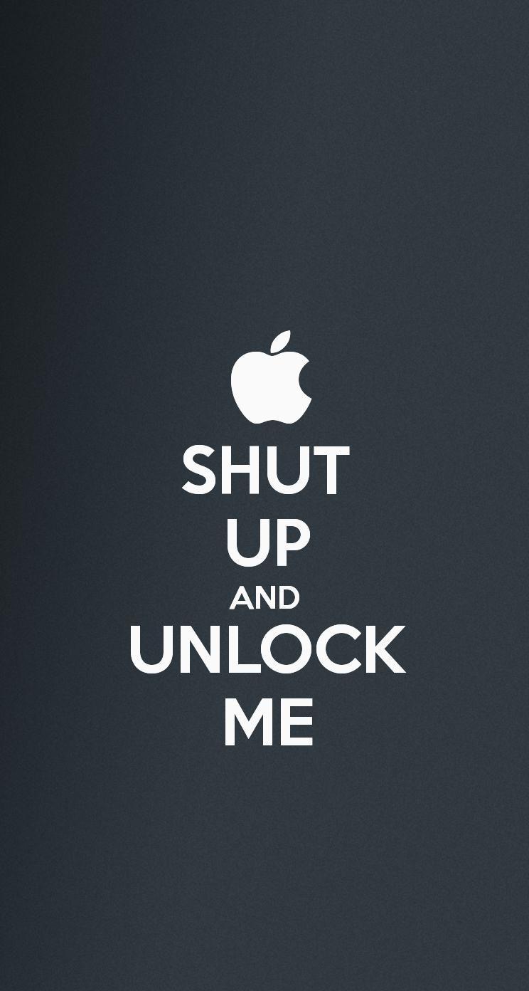 unlock if you wish to die lock screen wallpaper - Szukaj w Google ...