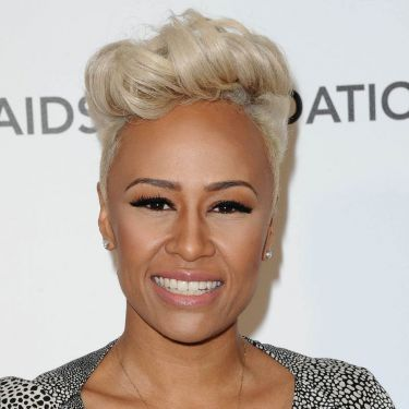 Short Hairstyles The Blonde Mohawk With Miley Cyrus And Emeli