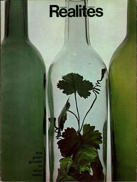 Réalités 1968
