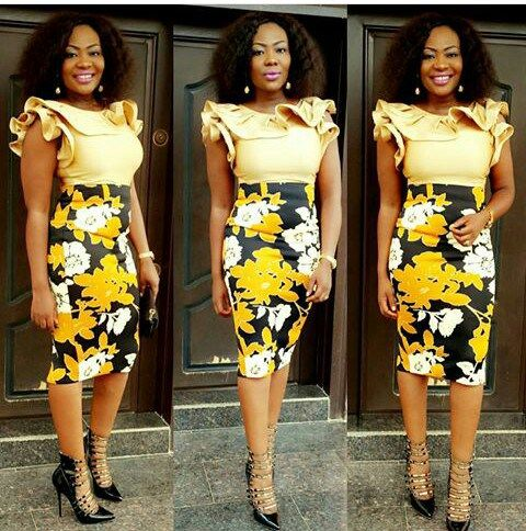 3b2c0c40cc7 Dynamic Church Outfit In Different Styles