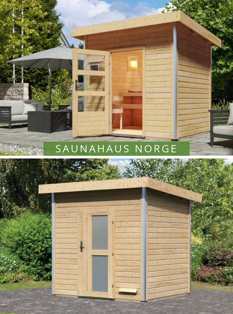 Saunahaus Garten Karibu Saunahaus Norge | Tiny Homes In 2019 | Tiny House