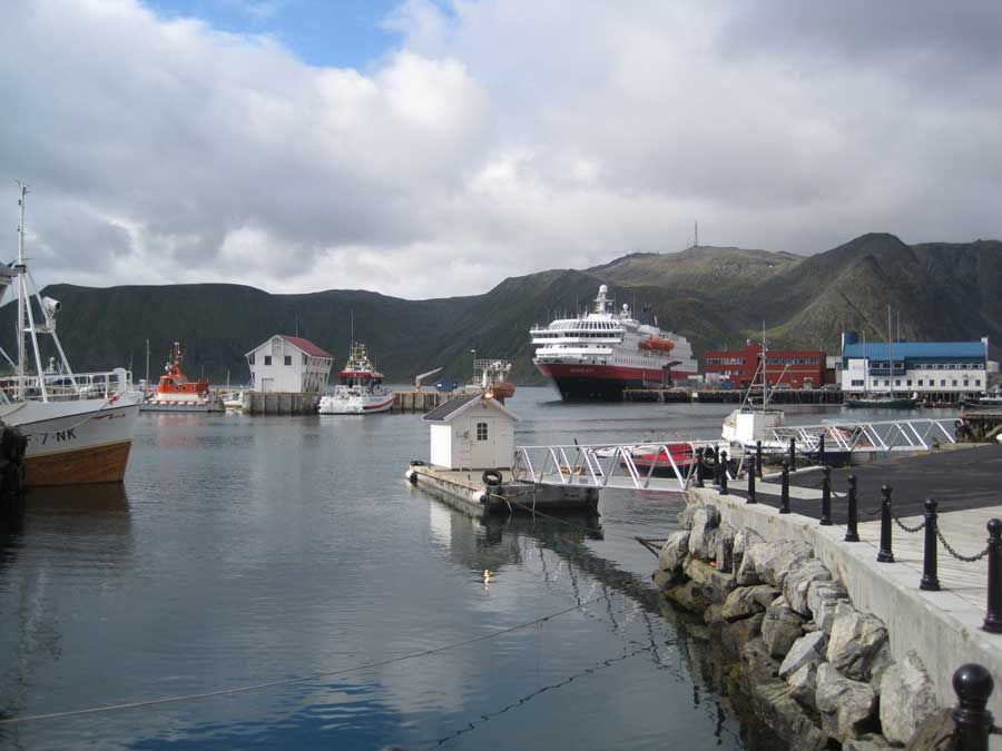 En ruta por… Finnmark en Noruega