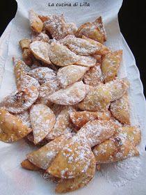 La cucina di Lilla (adessosimangia.blogspot.it): Dolci: Ravioli ...