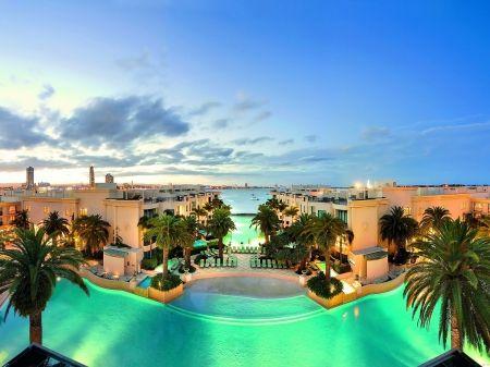 Palazzo Versace Luxury Hotel Gold Coast Australia Other Wallpaper Id 1455406 Desktop Nexus Architecture